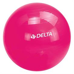 Delta 85 Cm Pilates Topu ve Pompas� DS-985-885