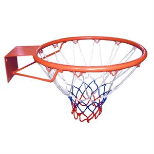 Delta DS-1602 Deluxe Basketbol Çemberi + Basketbol Filesi