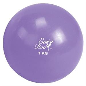 Easy Body 1 Kg Mor Renkli Tonning Ball