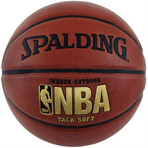 Spalding Tacksoft Basketbol Topu Outdoor N7