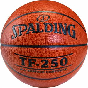 Spalding TF-250 Basket Topu No:6