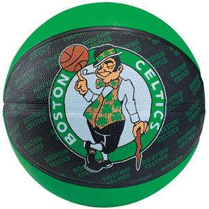 Spalding NBA Team Celtics Basketbol Topu N7