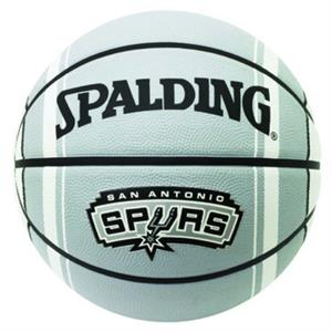 Spalding NBA San Antonio Spurs N7 Basketbol Topu