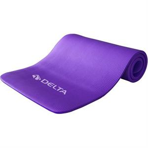 Delta 15 mm Mor Pilates ve Yoga Minderi DS-4460