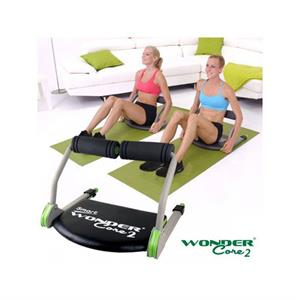 Wonder Core Smart 2 Kar�n Kas� ve Spor Aleti