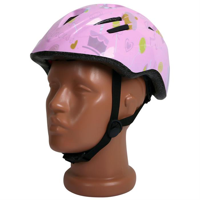 Busso Pembe Kask HS-301 - Small