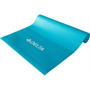 Delta 6 mm Turkuaz Pilates ve Yoga Minderi DS-1029