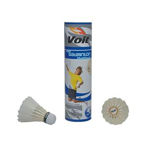 Voit S502 Training Badminton Topu