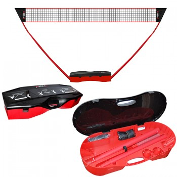 Avessa Portatif Badminton, Voleybol, Tenis Fileli Set DS 01003