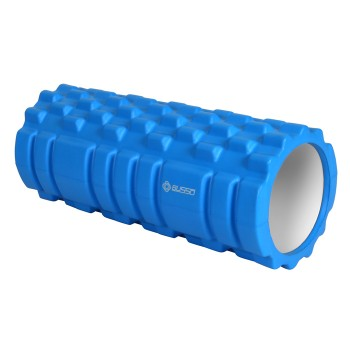 Busso BS-55 Hollow Foam Yoga Roller
