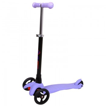 Busso RO203-1 Mini Scooter Lila