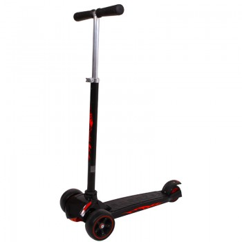 Busso Siyah Scooter RO203M