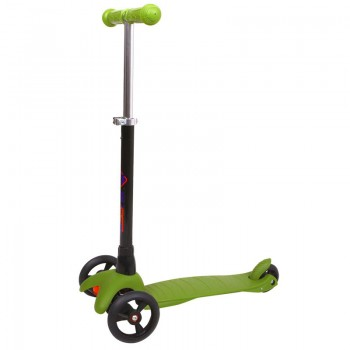Busso RO203-1 Mini Scooter Yeşil