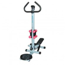 Delta  Twist  Stepper - DS 2240