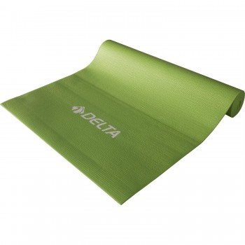 Delta PVC 4MM Pilates-Yoga Minderi PVC4