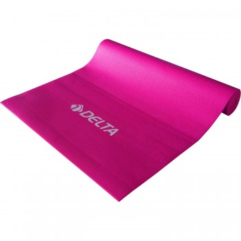 Delta PVC 6MM Pilates-Yoga Minderi PVC6