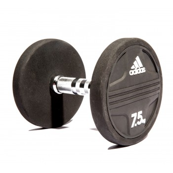 Adidas Rubber Dumbbell 7,5Kg (ADWT-11342)