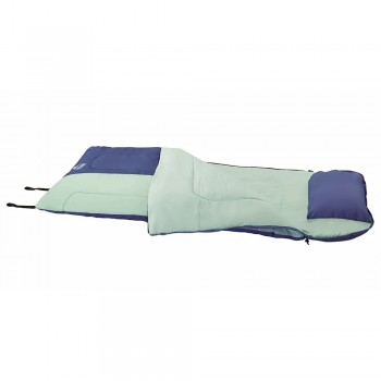"81""x35"" Slumber 300 Sleeping Bag-uyku tulumu-(68047)"