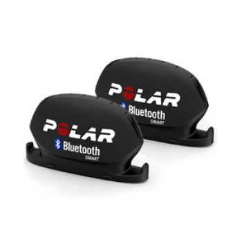 Polar Speed / Cadance Bluetooth Sensor - Bluetooth® Smart Hız Sensörü ve Bluetooth® Smart Kadans Sensörü