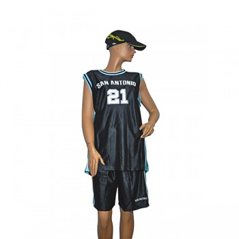 SAN ANTONIO BASKET FORMA MEDIUM
