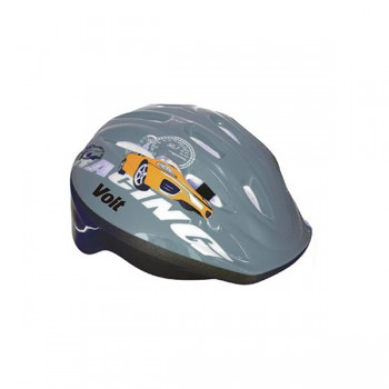 VOIT PW920 KASK GRİ MEDIUM