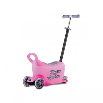 VOIT RODEO SCOOTER PEMB