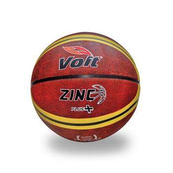 VOIT ZINC PLUS BASKETBOL TOPU N:5