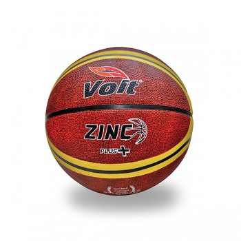 VOIT ZINC PLUS BASKETBOL TOPU N:6