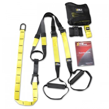 CSF207 X-TR Pro 4 Suspension Trainer